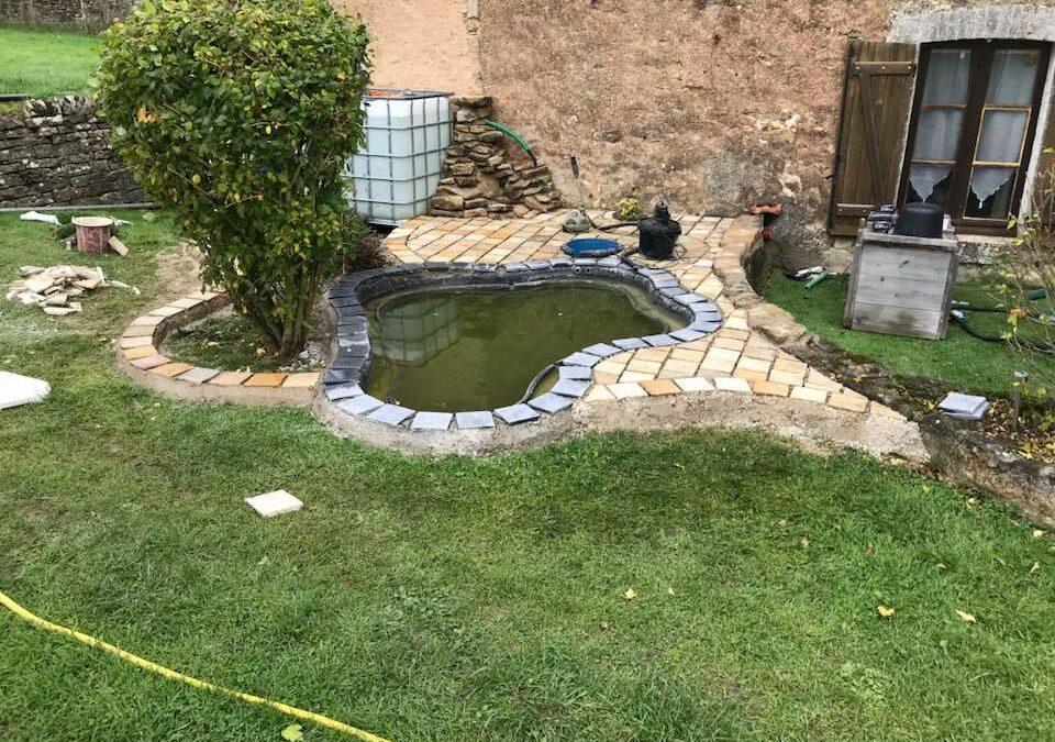 Contactez un jardinier paysagiste à Nancy pour embellir votre jardin