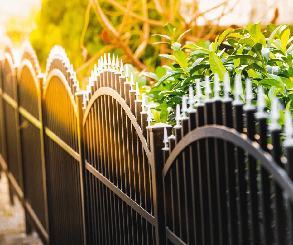 Pose de clôture à Nancy, qualité et proximité garanties !